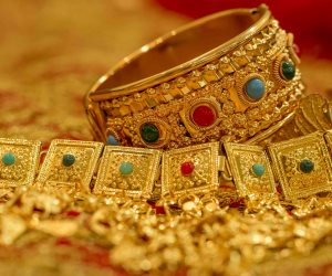 أسعار الذهب اليوم الخميس 9-7-2020.. سعر جرام الذهب عيار 21 يتجاوز 800 جنيها