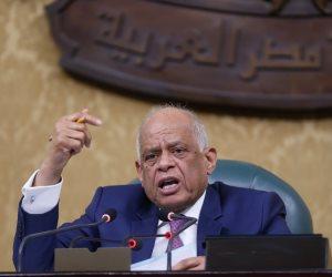 رئيس البرلمان مهاجما مشروع قانون غادة عجمي بشأن الذوق العام: لا يجب أن ندخل في الأمور الشخصية