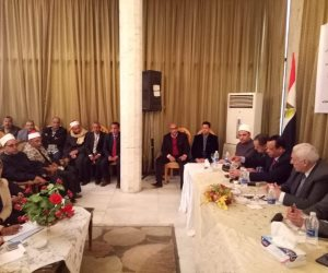 غلاء مساكن «الأوقاف».. أهالي قنا يشكون لوفد برلماني أزمة الأسعار (صور)