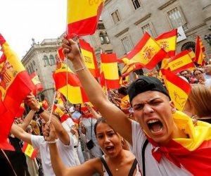 إسبانيا تعيش مزيد من التوتر.. هل يعود اليمين المتطرف للبرلمان بعد 40 عاما؟