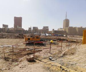 باقي من الزمن 3 أشهر.. مصر تقترب من القضاء على العشوائيات الخطرة