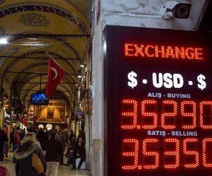 الاقتصاد التركي يعاني.. والدليل: طوابير «الخبز الرخيص»