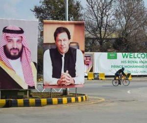 محمد بن سلمان في باكستان.. خبير سعودي: زيارة مهمة على جميع المستويات