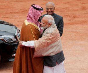 تفاصيل توقيع السعودية والهند 5 اتفاقيات لتعزيز التعاون الثنائي
