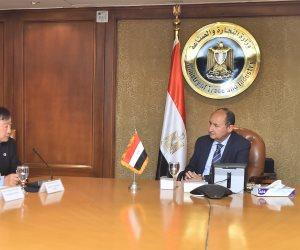 وفد حكومي مصري يزور كوريا الجنوبية الأسبوع المقبل لتعزيز التعاون