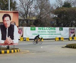 لماذا تخشى إيران زيارة ولي العهد السعودي إلى باكستان؟