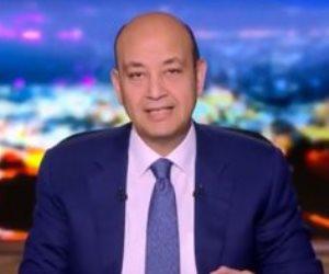 عمرو أديب يفضح الإخوان ويكشف تفاصيل اختراق صفحة ابنة الشهيد هشام بركات