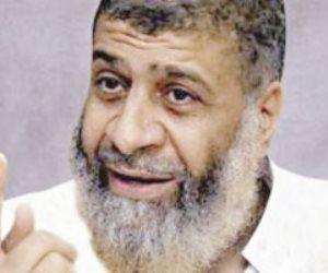 عاصم عبد الماجد يكشف المستور: الإخوان ستشهد ثورة داخلية من القواعد على الهاربين في الخارج