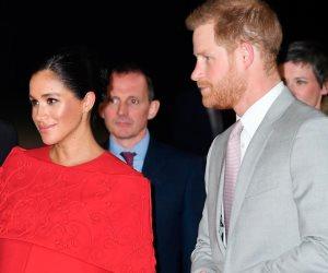 هل لعبت والدة ميجان دورا في تخلي هاري عن الملكية؟