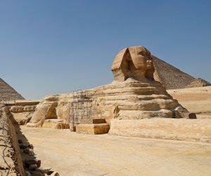 ارتفاع السياحة الصينية لمصر بنسبة 50% في الفترة الأخيرة