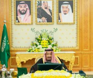 السعودية: نتضامن مع الشقيقة مصر في مكافحة الإرهاب