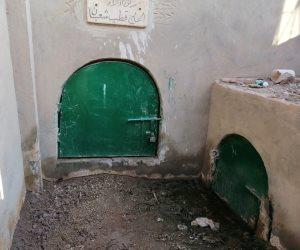 الجثامين تطفو على مياه الصرف الصحي.. متى ينتهي مسلسل «إهانة الموتى» (صور)
