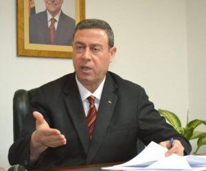 سفير فلسطين بالقاهرة يشكر مصر رئيسًا وشعبًا لإرسالها مساعدات طبية