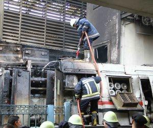 حادث محطة مصر.. من المتسبب في انفجار القطار ووفاة المصريين؟ (مستندات)