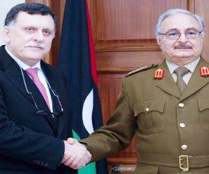 فشل اجتماع الإرهابيين بالدوحة بشأن ليبيا بالتزامن مع نجاح «لقاء الأشقاء» بالقاهرة