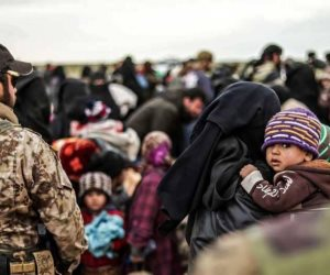 رغم إعلان النصر على التنظيم.. سر قصف التحالف مواقع داعش في سوريا