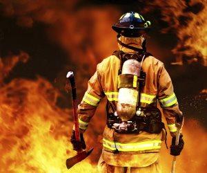 علوم مسرح الجريمة (2): الحرائق من النوع الأول للرابع.. وأسبابها المدمرة