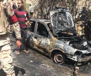 خبراء أمنيون: التنظيمات الإرهابية تلفظ أنفاسها الأخيرة