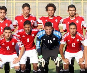 استعدادا لنهائيات الأمم الأفريقية.. تعرف على قائمة منتخب مصر الأوليمبي