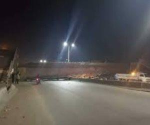 مش أول مرة.. حادث كوبري «كفر الجمال» يكشف عوار التنمية المحلية و«هيئة الكباري»