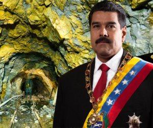 ذهب كاراكاس الملعون يعود للحياة.. هل تحولت أوغندا إلى بوابة تهريب معدن فنزويلا النفيس؟