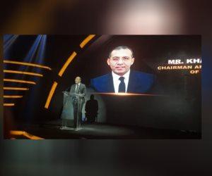 خالد صلاح بحفل bt100: الحكومة تتطلع لتطوير المناخ الاقتصادى فى ظل المؤشرات الإيجابية