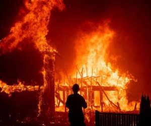 علوم مسرح الجريمة (3).. الطرق العلمية الصحيحة للكشف عن حوادث الحريق