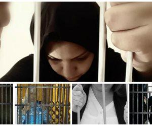 تفاصيل مقتل سيدة بـ«حبل غسيل» على يد ابنتها بسبب «العشق الممنوع»