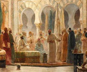 كيف تطورت مهنة «المحتسب» من العهد الأول إلى «مقدم البلاغات»؟