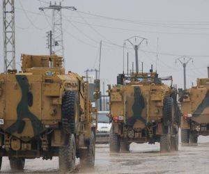 المرصد السوري لحقوق الإنسان يكشف حصيلة قتلى العدوان التركي على سوريا