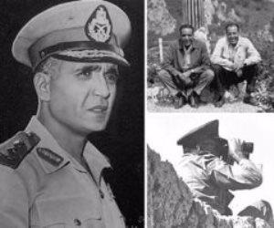 فى يوم الشهيد.. ما لم تعرفه عن الجنرال الذهبي الفريق عبد المنعم رياض