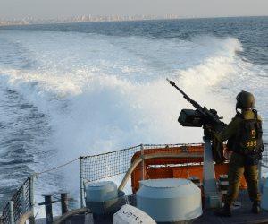 بالتزامن مع غارات على «غزة».. لماذا تواصل إسرائيل إطلاق النار على الصيادين الفلسطينيين؟