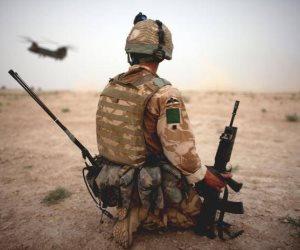 على خطى عبدالمنعم رياض.. أبطال الجيش يواصلون المهمة المقدسة فداء للوطن