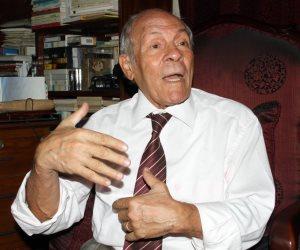 عاصم الدسوقي: ثورة 19 لم تحقق مطالبها.. وشخصيات مؤثرة ظلمت لخلافها مع سعد زغلول