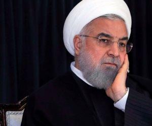 أئمة الإرهاب.. لقاء روحاني بآية الله السيستاني يثير ضجة في العراق