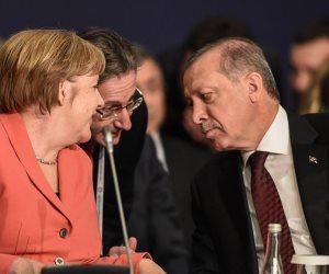بسبب انتهاك أردوغان للحريات.. ألمانيا تشدد تحذيرات السفر لتركيا
