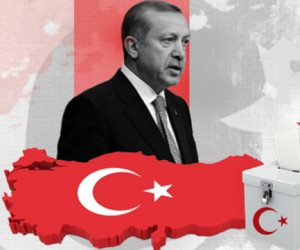 أردوغان يركع أمام الأزمة التركية.. الدكتاتور باع أصول أنقرة لسداد ديونه