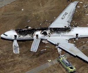 بلاغ يطالب بالتحقيق فى تحطم الطائرة الأثيوبية ووفاة 6 باحثين مصريين