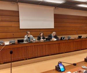 ندوة في جنيف تدعو الأمم المتحدة لتبني ميثاق أخلاقي للمنظمات الدولية وفق معايير حقوق الإنسان