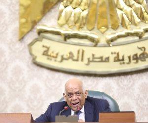 البرلمان يعلن دعمه للرئيس فى إدارة ملف سد النهضة: حقوق مصر فى يد أمينه