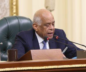 """رئيس البرلمان: """"اتحدى لو فيه نائب بيعين ابنه أو بنته أو أقاربه"""""""