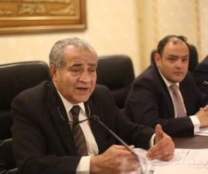 وزير التموين يوجه بسداد المستحقات المالية المخابز بقيمة 91.5 مليون جنيه