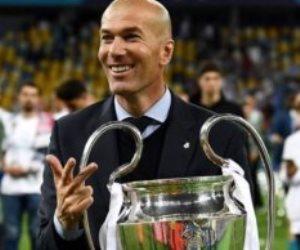 هل يستطيع زيدان تجاوزها؟.. قائمة تحديات تواجه زيزو في ريال مدريد