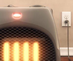 الدفاية الكهربائية vs الشتاء.. 7 طرق للحماية من مخاطرها
