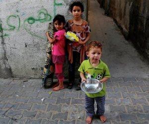 نصفهم أطفال.. الصحة الفلسطينية تعلن حصيلة ضحايا هجوم الاحتلال الإسرائيلي على غزة