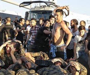 """وثيقة مسربة تكشف صحة فرضية """"الانقلاب المدبّر"""" في تركيا"""