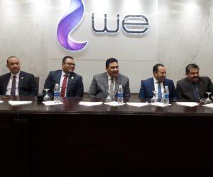 رئيس المصرية للاتصالات لبرلمانيين: نحن أكبر شركات دافعي الضرائب فى البلاد