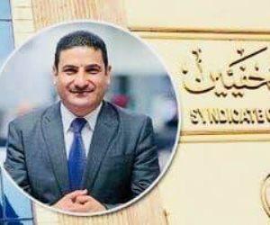 يوسف أيوب: صندوق الطوارئ وزيادة البدل على رأس قائمة برنامجي الانتخابي (فيديو)
