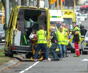 بعد استهدف مسجدين بنيوزيلندا.. ماذا قال الإعلام الفرنسي عن الإرهابي منفذ الهجوم؟