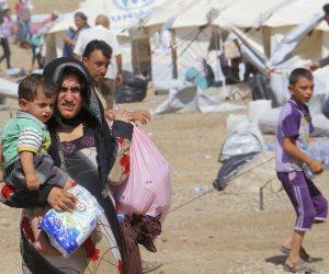 في 24 ساعة.. عودة 1480 لاجئا سوريا من لبنان والأردن
